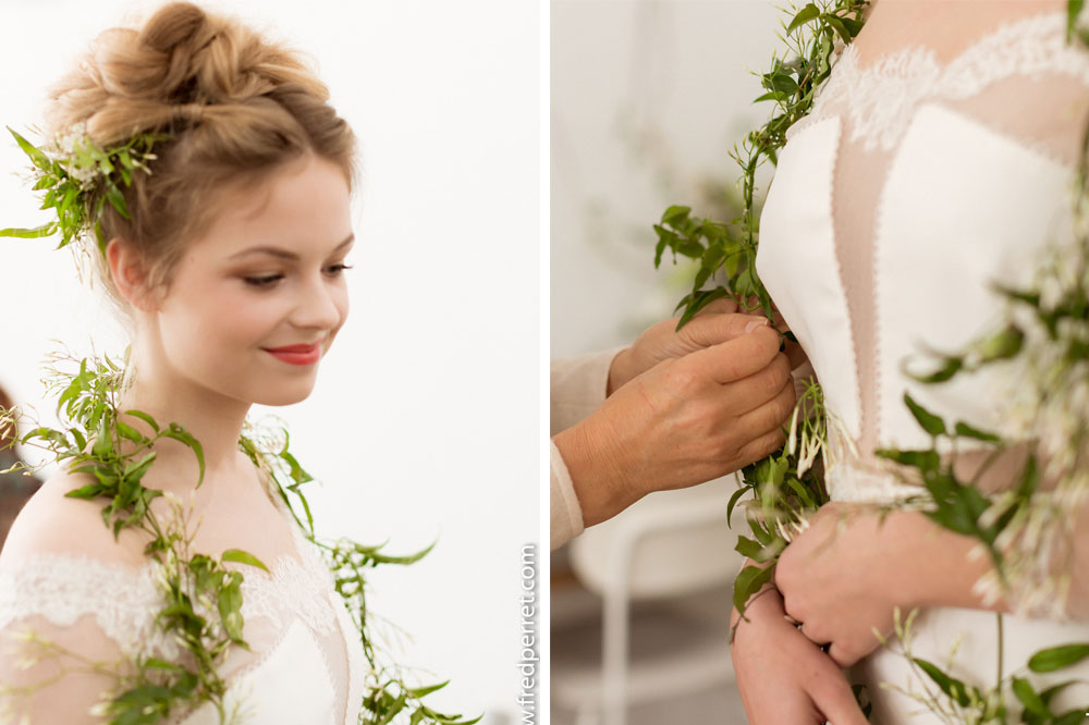 Decoration Florale Fleursdefee Workshop Mariage Amelie Gouttenoire 16