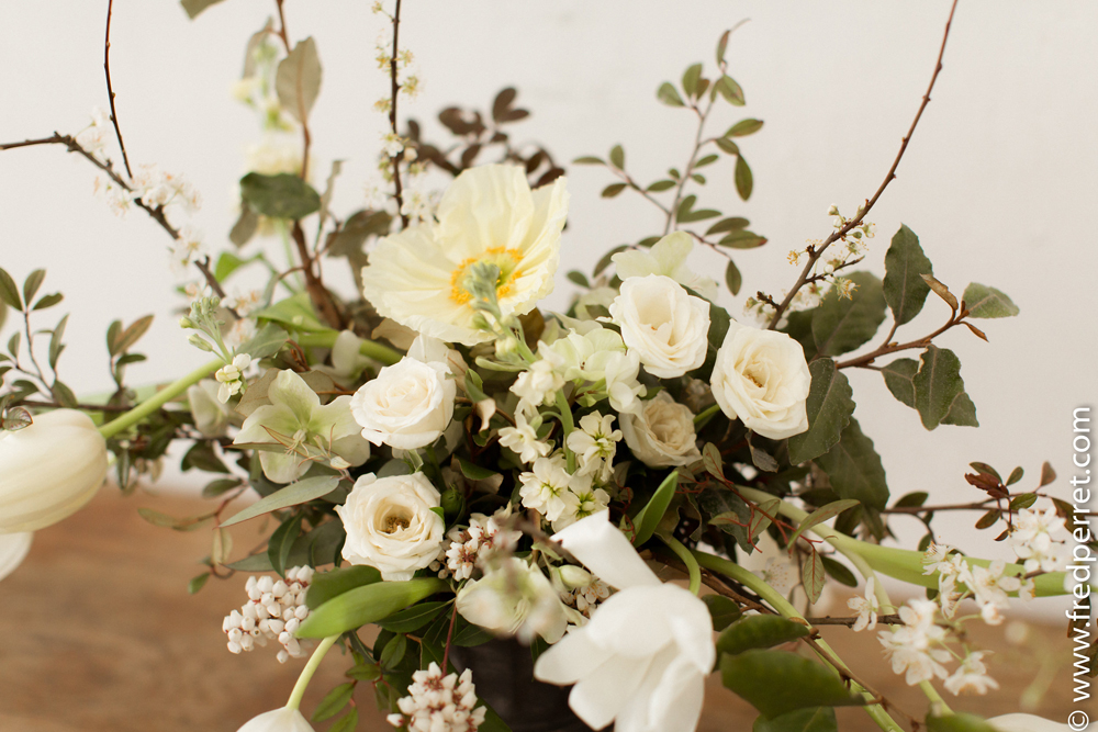 Decoration Florale Fleursdefee Workshop Mariage Amelie Gouttenoire 7