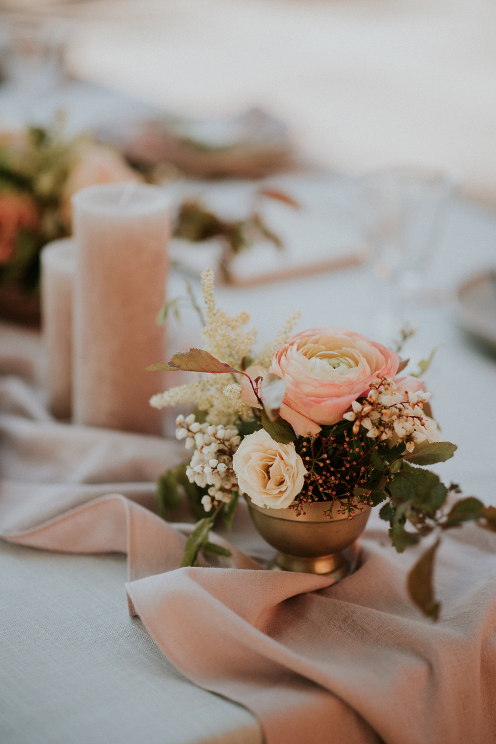 Inspirations Fleursdefee Mariage Tons Poudres Eugeniehennebicq 6